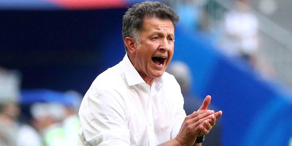 Meksika'da Osorio dönemi sona erdi
