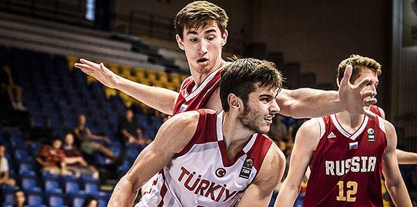 Türkiye - Rusya: 56-65
