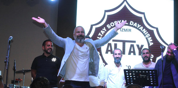 Altay'a Galatasaray'dan transfer!