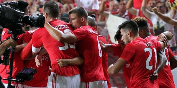 Portekiz basınında Benfica-Fenerbahçe maçının yankıları