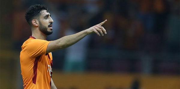 Galatasaray'da Tolga Ciğerci'ye Stuttgart talip