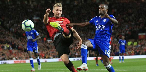 Manchester United'dan Leicester City zaferi!