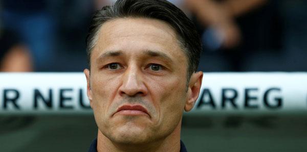 Niko Kovac'tan cep telefonu yasağı!