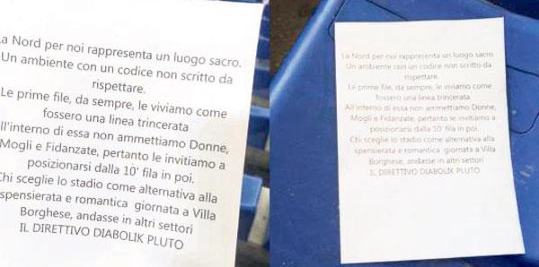 Lazio'da şok!