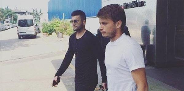 """İtalyan gazeteci: """"Ljajic, Beşiktaş'a gerçekten çok çok yakın"""""""