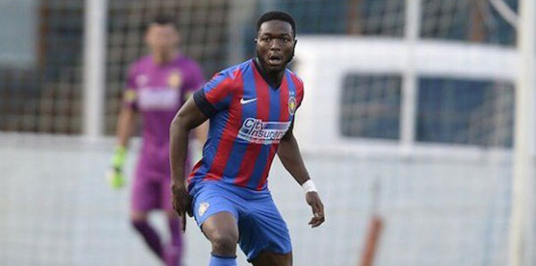 Sulley Muniru, Yeni Malatyaspor'a transfer oldu!
