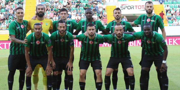 Akhisarspor'un ilk maçı Krasnodar'la