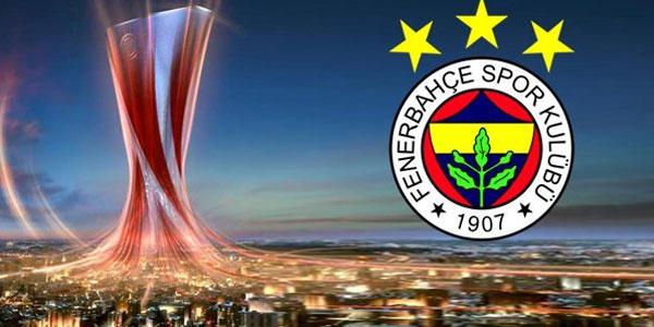 Fenerbahçe'nin UEFA'daki rakiplerini tanıyalım