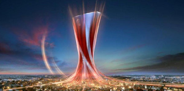 UEFA Avrupa Ligi'nde kuralar çekildi! Beşiktaş, Fenerbahçe, Akhisarspor'un rakipleri...