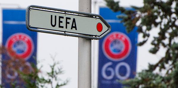 Avrupa'ya üçüncü lig geliyor