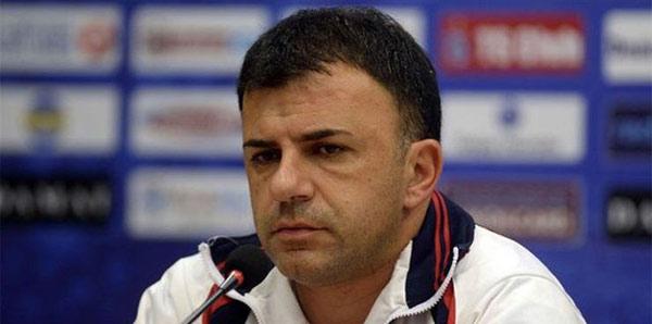 """Igor Angelovski:""""Türkiye, EURO 2024'ü hak ediyor"""""""