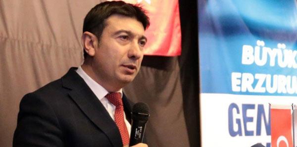 """Mevlüt Doğan: ''Gelin Erzurumspor'a sahip çıkın"""""""
