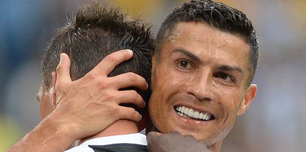 Yaz transfer dönemine Ronaldo ve kaleciler damga vurdu