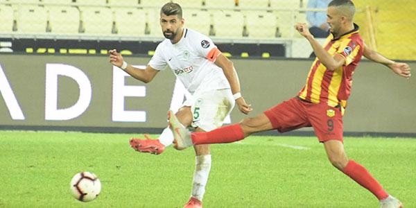 """Selim Ay: """"İyi bir Konyaspor izlettirmek istiyoruz'"""
