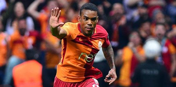 Galatasaray'dan Rodrigues'e zam!