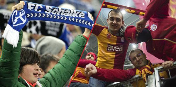 Schalke'de Galatasaray korkusu! 'Server'lar çöktü...