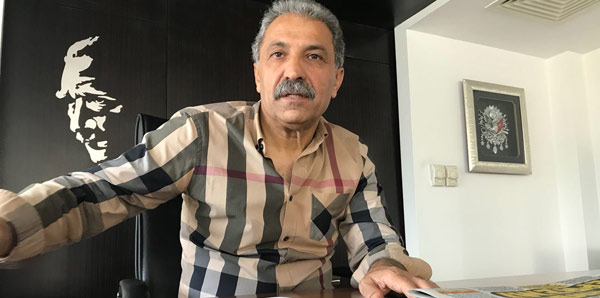 """Erol Bedir: """"Türk futbolunun sorunu yabancı sayısı değil"""""""