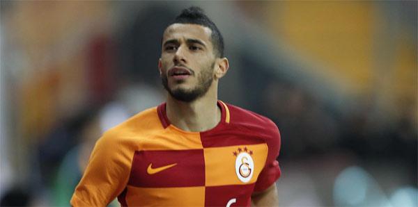 Galatasaray'dan Belhanda açıklaması!