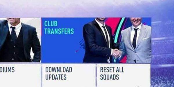 FIFA 19'da Fikret Orman sürprizi!