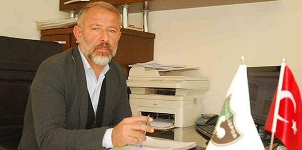 Denizlispor asbaşkanına pompalı tüfekle saldırı!