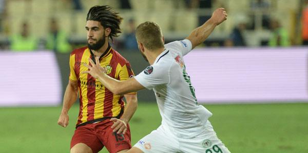 Yeni Malatyaspor İstanbul'a galibiyet parolasıyla gelecek
