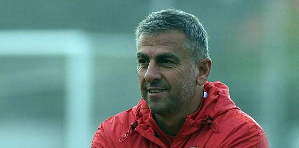 Çaykur Rizespor kararını verdi: Hamza Hamzaoğlu