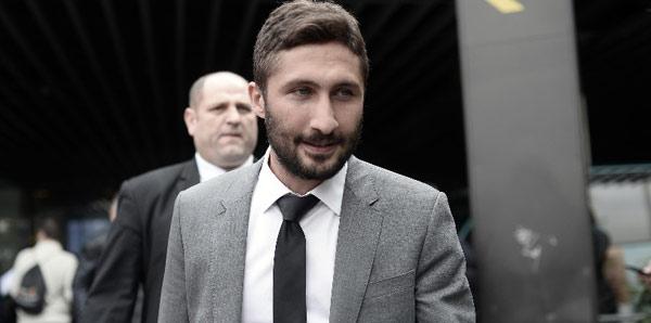 Sabri Sarıoğlu futbolu bırakıyor! Yeni mesleği belli oldu