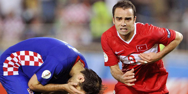 A Milli Futbol Takımı'nın unutulmaz geri dönüşleri