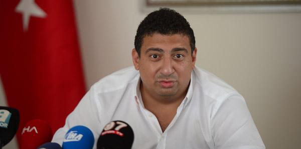 Ali Şafak Öztürk Nasri planını açıkladı! Çin...