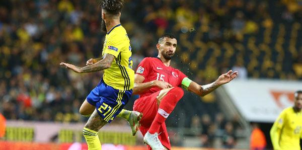 'Türk'ün gücünü gösterin'
