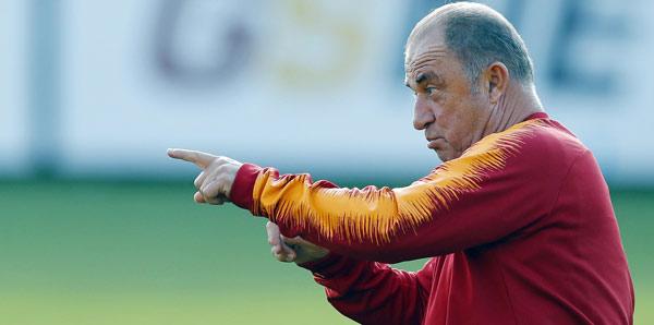 Adnan Öztürk: 'Galatasaray'ın başkanı Terim'dir'