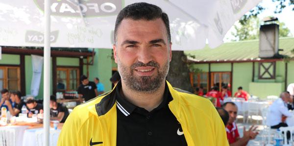 Hakan Ünsal: Alt liglerde mağduriyet fazla