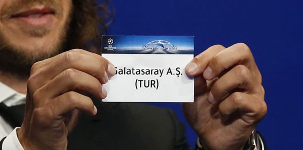 Şampiyonlar Ligi gruptan çıkma oranları açıklandı!
