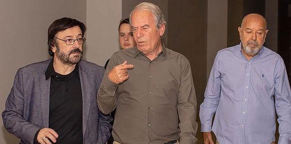 Kasımpaşa, Mustafa Denizli'yle anlaşma sağladı!