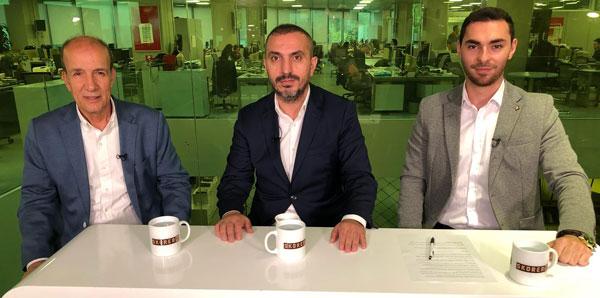 Nevzat Dindar: Belhanda'nın devre arasında ayrılmasını bekliyorum