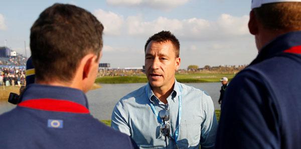John Terry futbolu bıraktı, yardımcı antrenör oldu