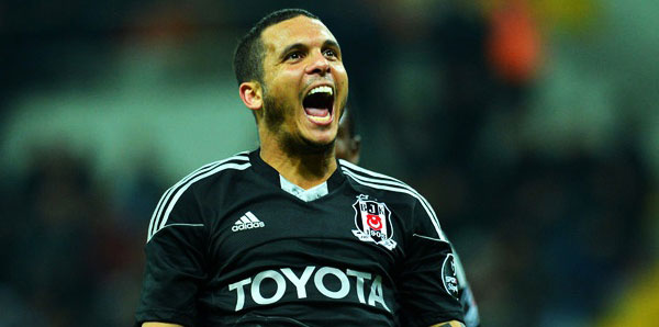 Beşiktaşlı eski futbolcu Motta'dan Sosa'ya övgü
