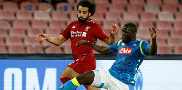 Barcelona'dan Koulibaly için 100 milyon euro teklif!