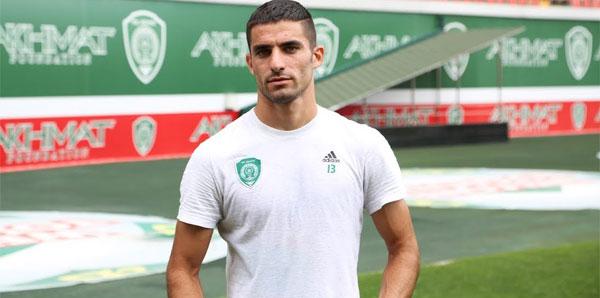 Fenerbahçe'de İranlı sol bek iddiası