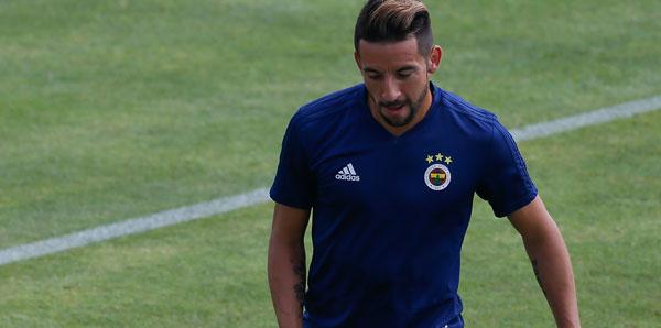 Fenerbahçe'nin yeni transfer Isla