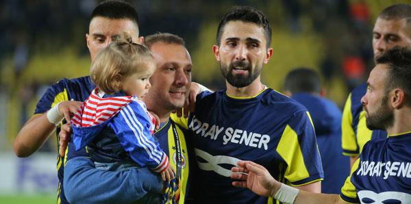 Hasan Ali Kaldırım: Koray için oynadık