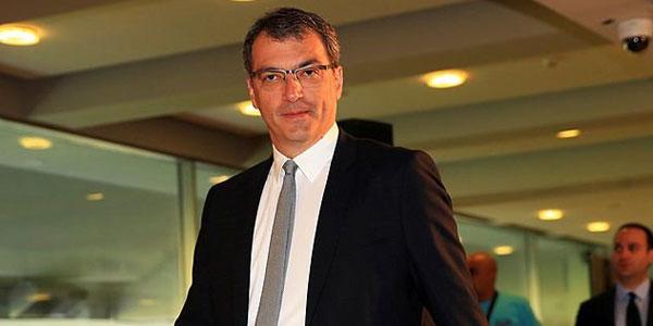Comolli: 'Hocamız oyunculara güven veriyor'