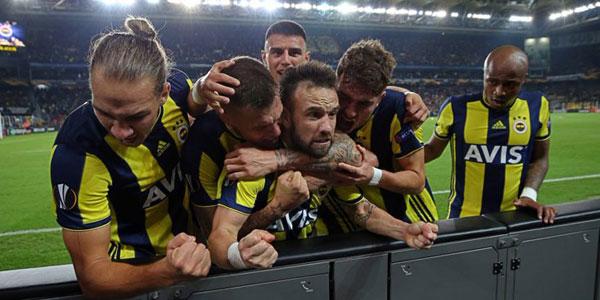 Valbuena, haftanın futbolcusuna aday