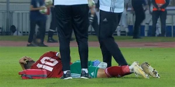 FIFA'dan Galatasaray'a Belhanda ödemesi!