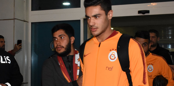 İtalyanlar Ozan Kabak'ı duyurdu! Inter...