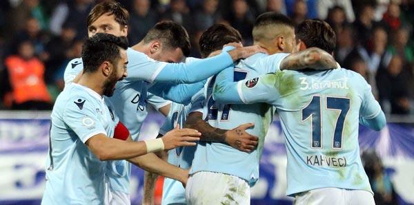 Süper Lig, Avrupa'nın 5 büyük liginden yaşlı