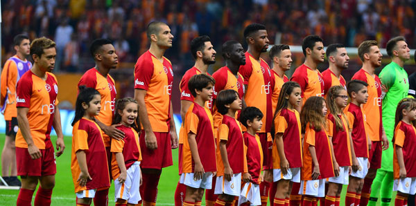 Galatasaray Devler Ligi'nde dış sahada 13 maçtır kazanamadı