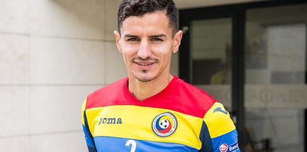 Fenerbahçe'ye Rumen sağ bek!