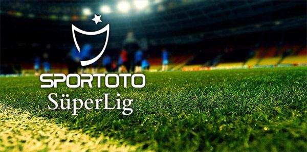 Süper Lig'de 15. hafta başlıyor!