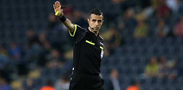 Trabzonspor'dan Mete Kalkavan açıklaması